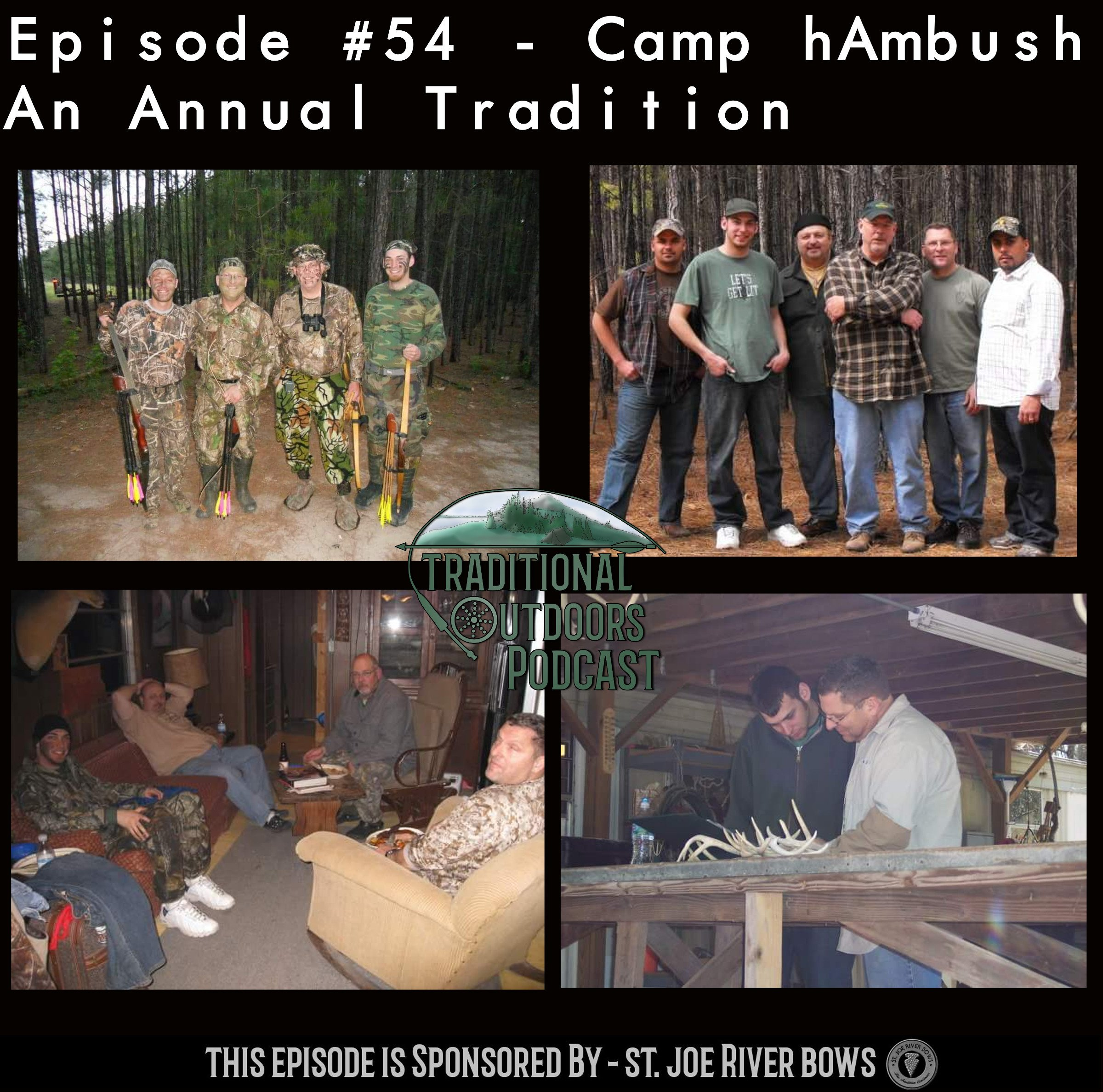 Camp hAmbush